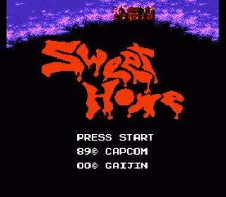 Screenshot Thumbnail / Media File 1 for Sweet Home (Japan) [En by Gaijin+Suicidal v1.0]